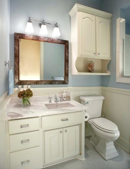 Large Size of Bathroom:modern & Contemporary Style Small Bathroom Decor  And Setup Ideas Traditional