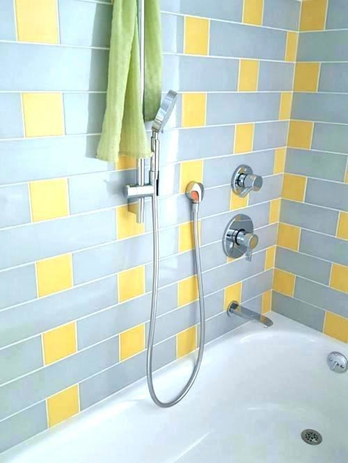 yellow and grey bathroom grey bathroom decor
