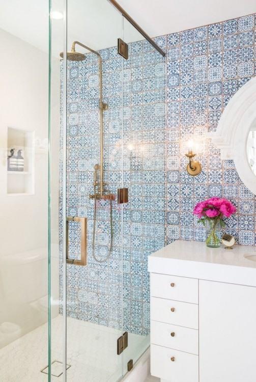 small bathroom tile ideas in nice inspiration interior home design with  master bath 2017 inspira