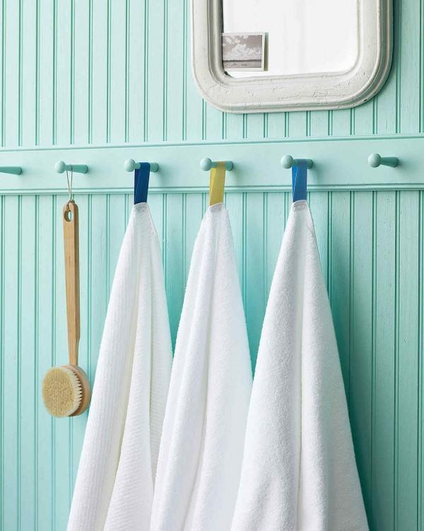 awesome idea! What do you  think? via Housekeeping 101