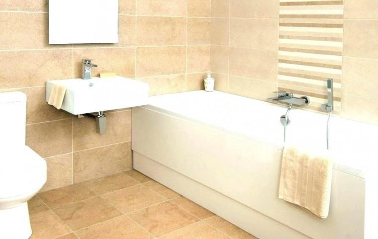 tan and white bathroom #bathroomdesign #house #housedecor #bathroomtiles