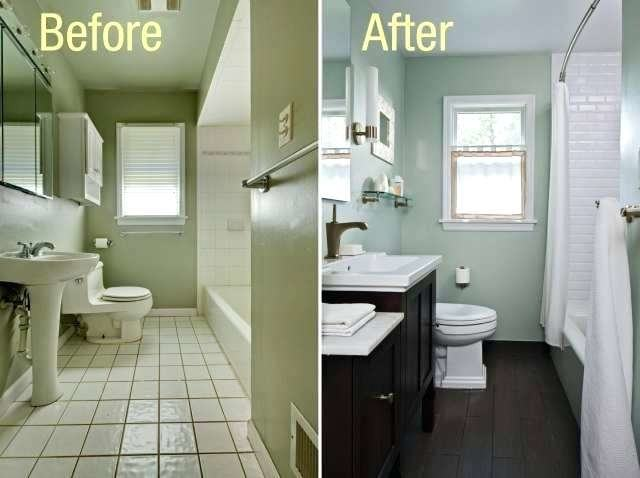 22 Small Bathroom Design Ideas Blending Functionality And Style with  Modern Bathroom Design Small
