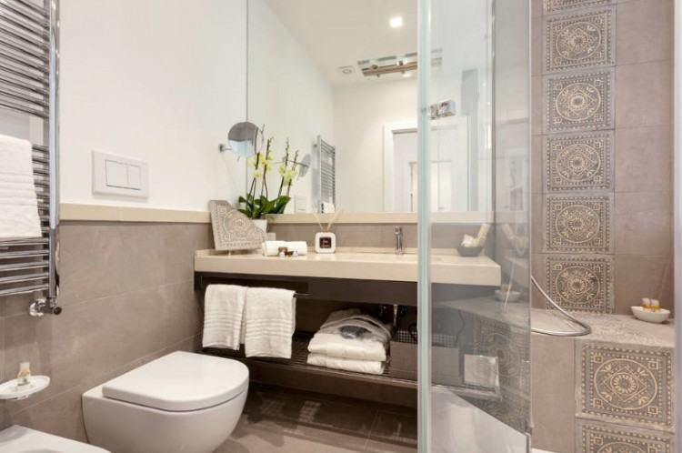 small full bathroom ideas nice small full bathroom ideas with full bathroom designs with exemplary small #bathroominspiration #interiordesign #homedecor