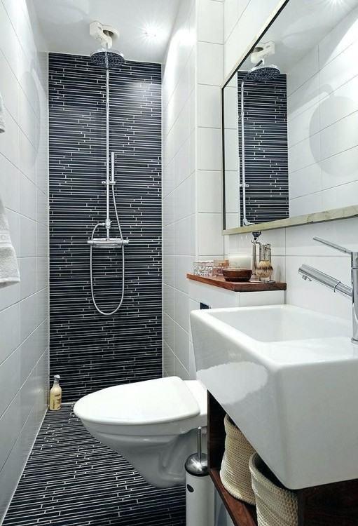 small narrow bathroom ideas long narrow bathroom home design ideas remodel  small skinny bathroom ideas