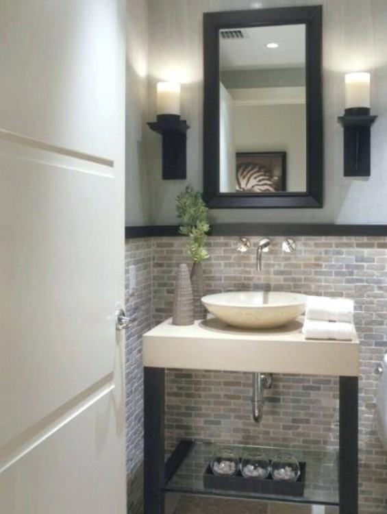 guest bathroom ideas guest restroom ideas full size #interiorstyle #interiorstyling #interiorlove