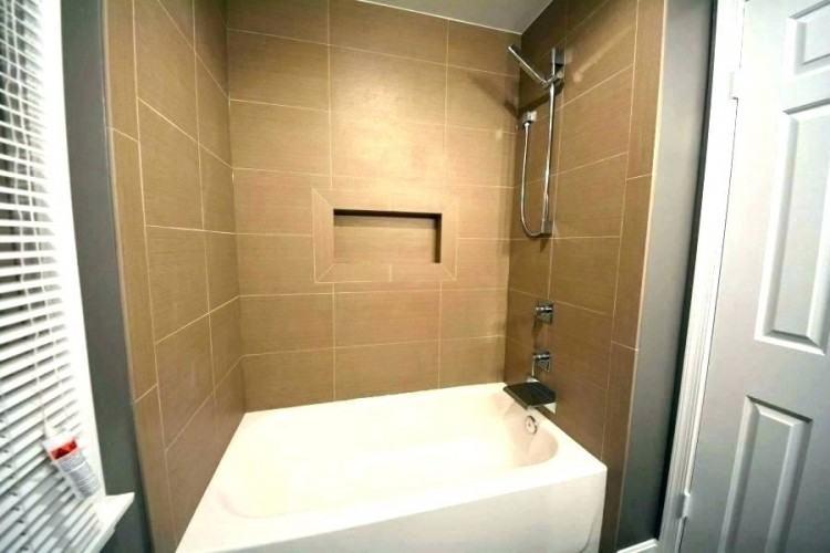 bathroom bathtub ideas subway tile tub surround how to a white walls  remodel around and grey