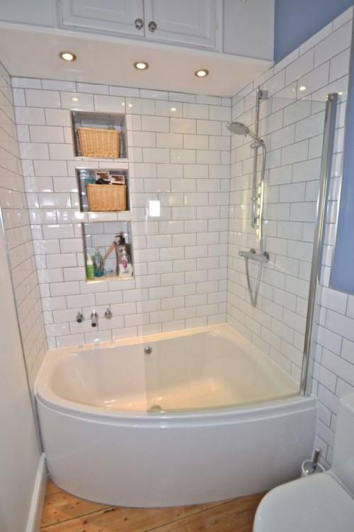 yellow tile bathroom ideas