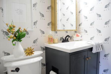 diy bathroom wall decor bathroom wall decor ideas