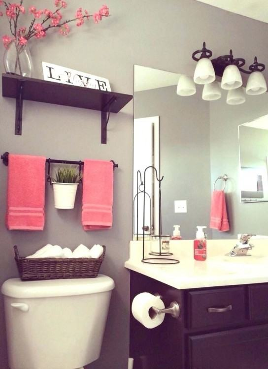 peach bathroom decor peach bathroom decor fresh wall painless and brown  gray peach and gray bedroom