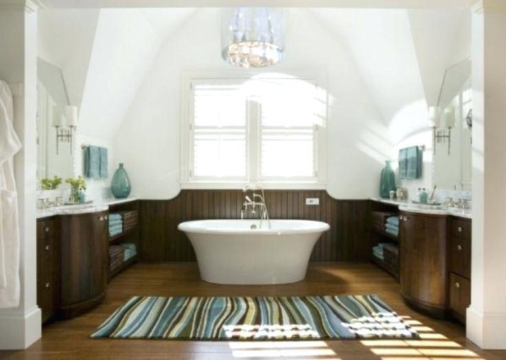 bathroom floor rugs