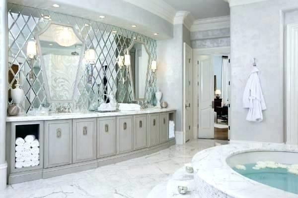 master bathroom mirror ideas