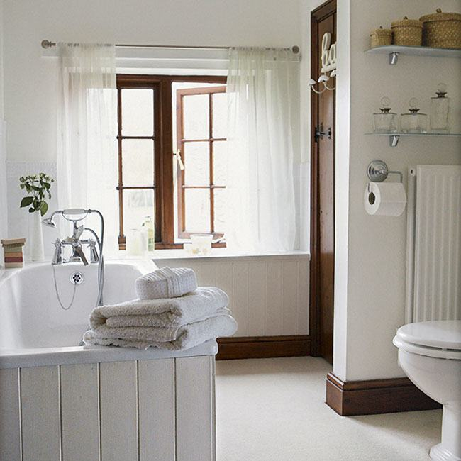 Classic Small Bathroom Ideas