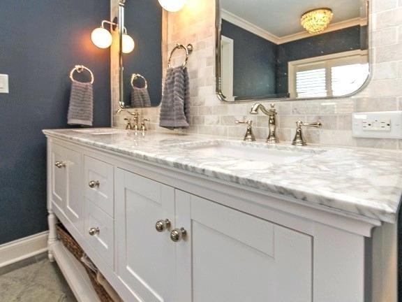grey and blue bathroom ideas blue bathroom ideas full size of ideas blue and white navy #homebuilder #bathroomdesign #bathroomdecor #bathroomremodel