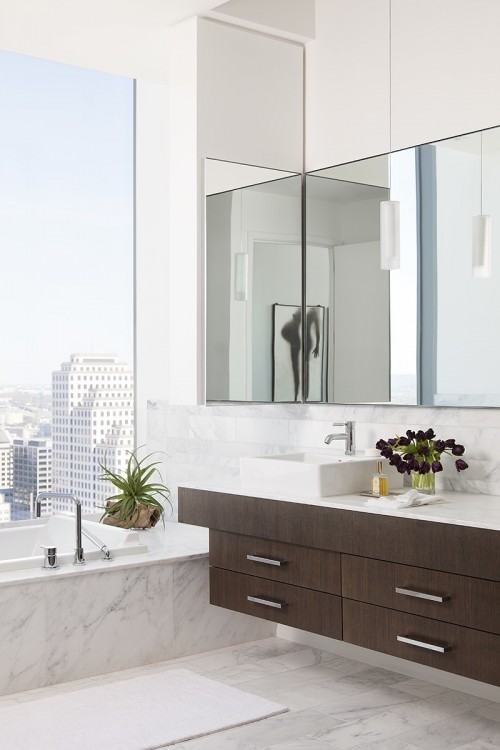 Small Bathroom Remodel Ideas Latest Renovate Small Bathroom #luxuryrealestate #architecturelovers #interiors