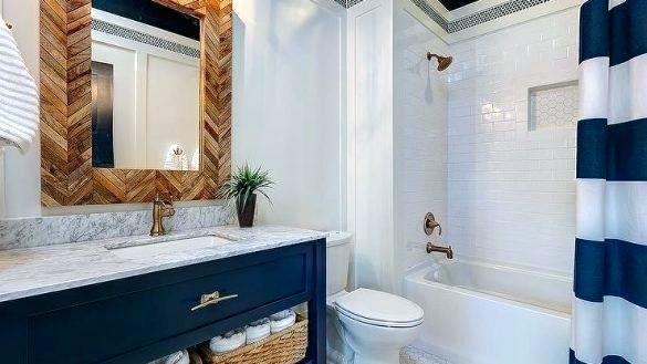dark blue bathroom dark blue bathroom ideas design photos to navy blue bathroom ideas dark blue #interiordesigner #lighting #House #homedecoration